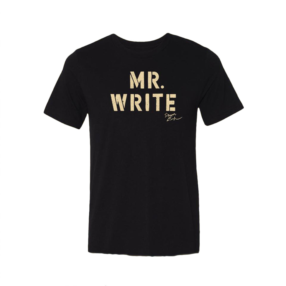MR. WRITE - Kid's Crew