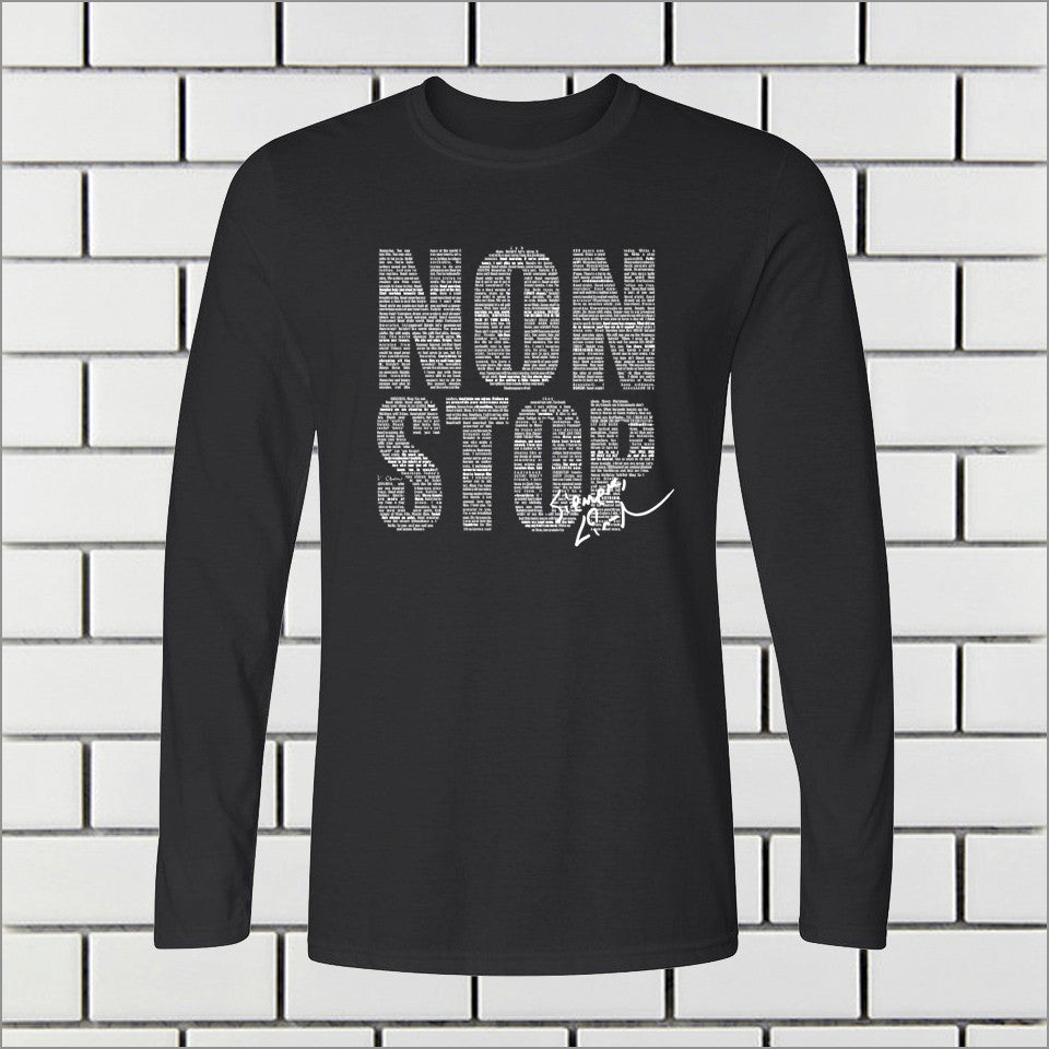 NONSTOP - Men's Long Sleeve
