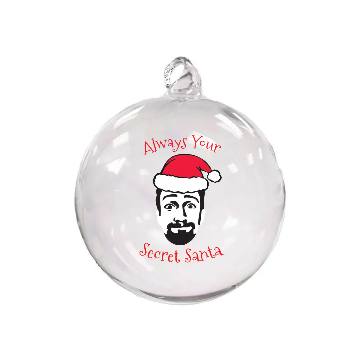#BitOfAHoliday Ornament