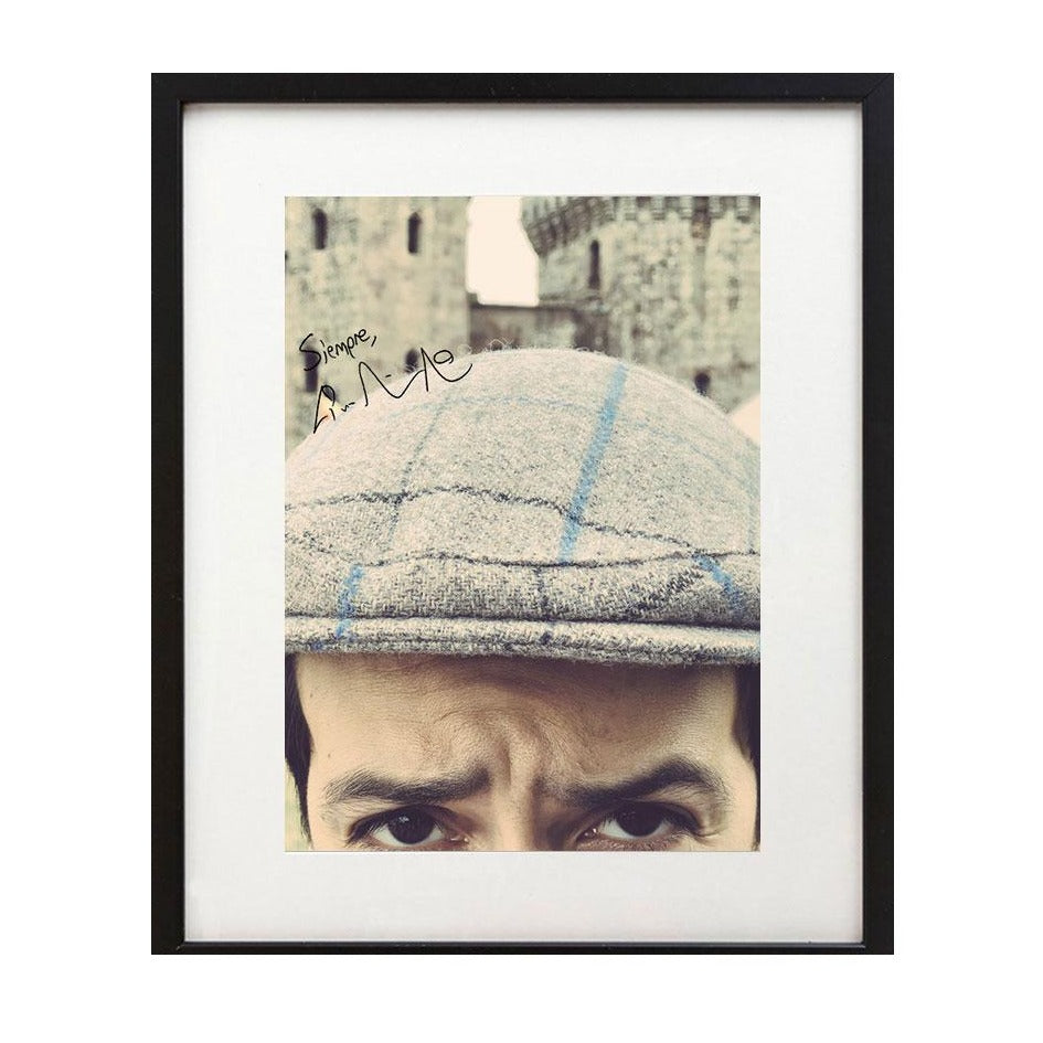 "Lin-Manuel ""Wales"" 8 X 10 Photo Print - New Item"