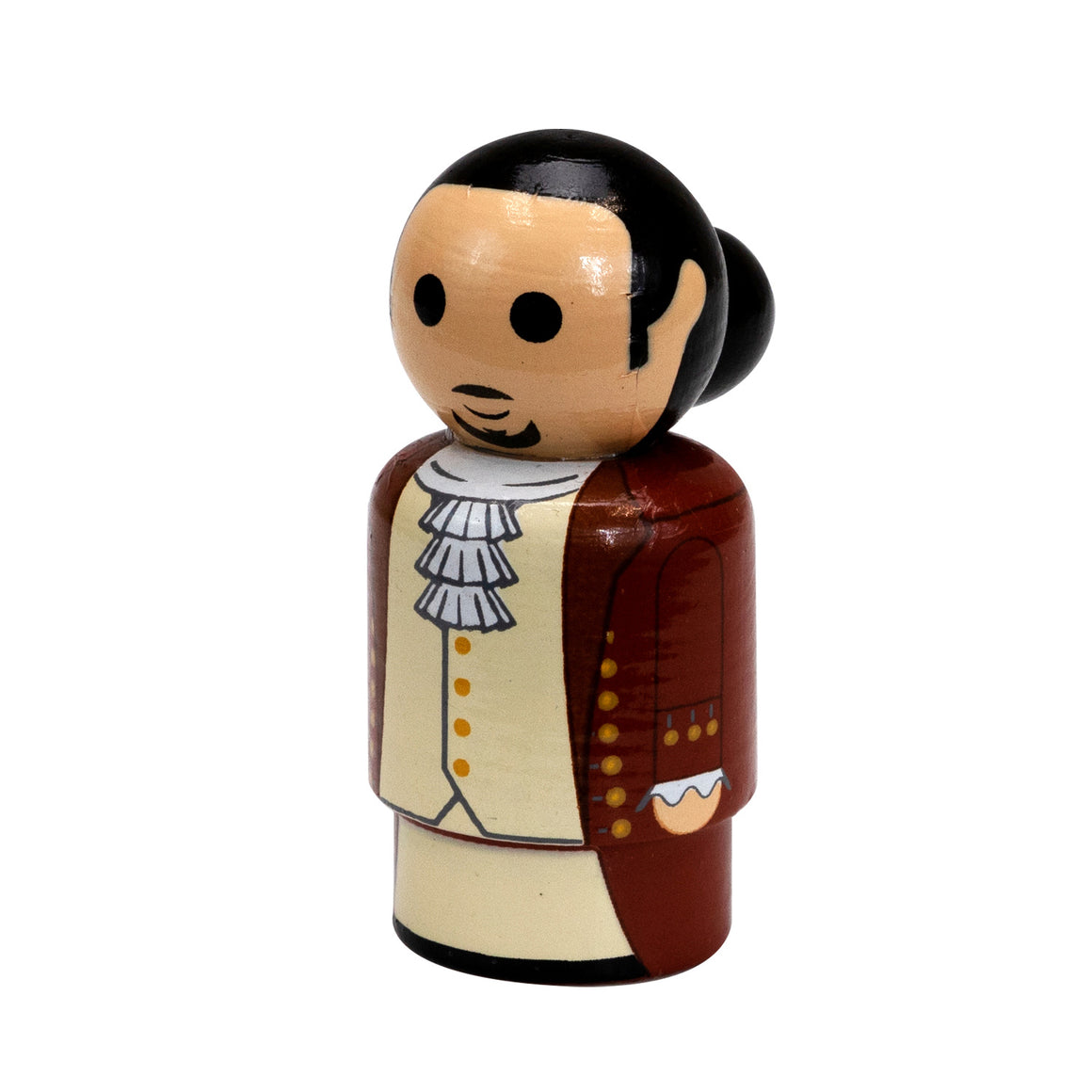 Alexander Hamilton Collectible Pin Mate(tm) PREORDER