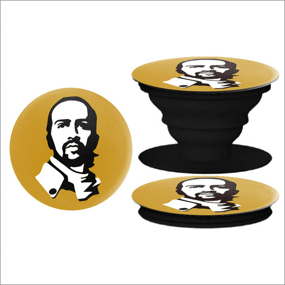Lin Manuel - Founding Father -  Pop Socket Phone Holder - New Item