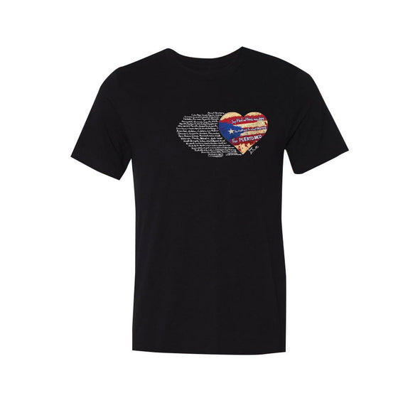 Puerto Rico Relief Collection by Lin-Manuel - Unisex Crew