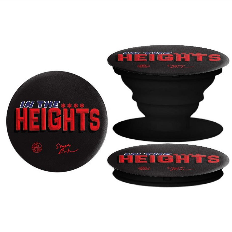 In The Heights - Pop Socket Phone Holder