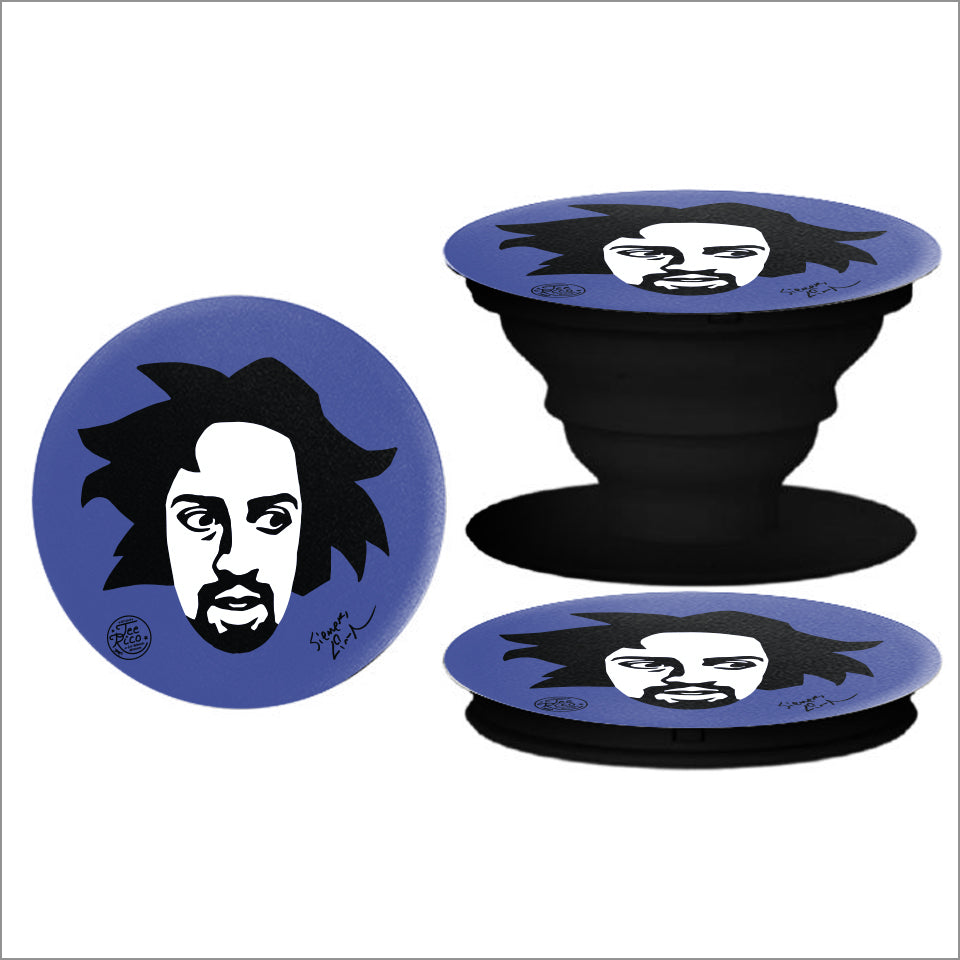 Lin-Manuel - LinStein - Pop Socket Phone Holder - New Item