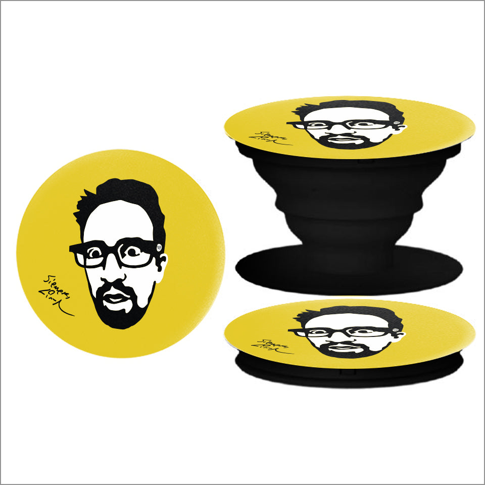 Lin-Manuel ¡No Me Diga! - Pop Socket Phone Holder