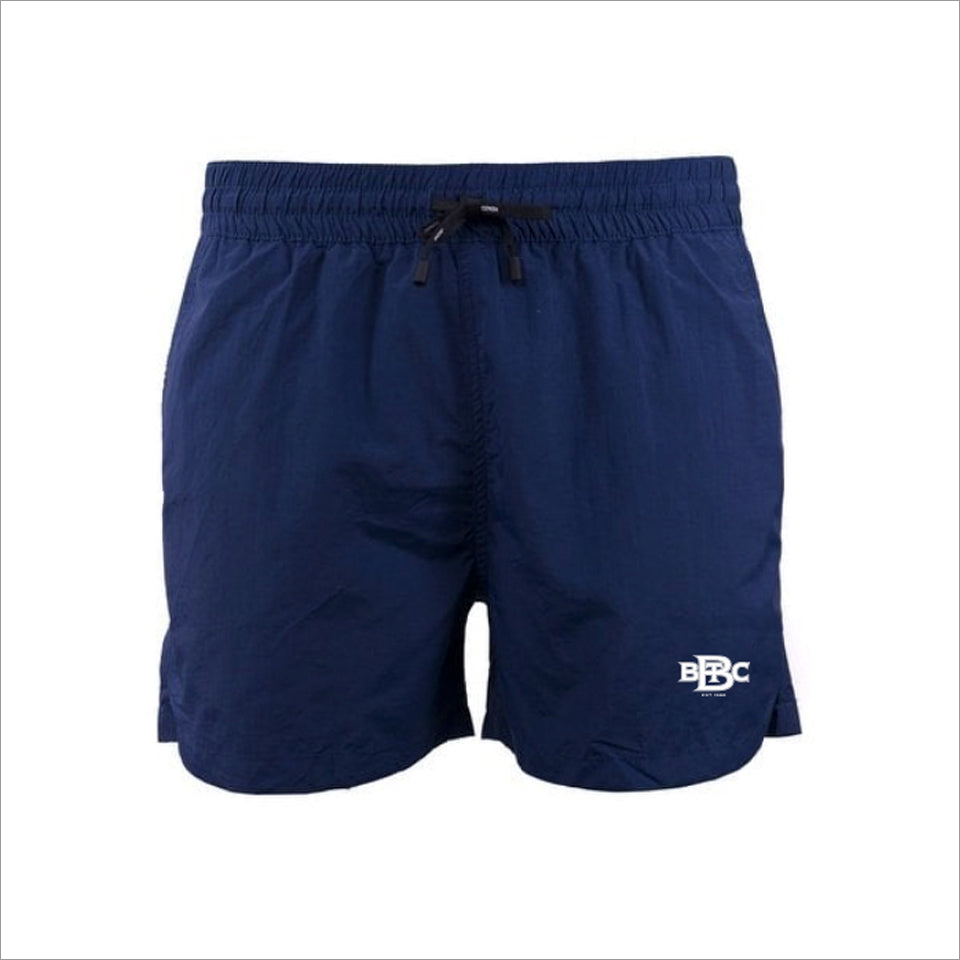 BBTC Mens Swim Shorts