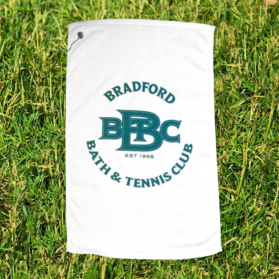 BBTC Towel Tennis Bag Size 25X16