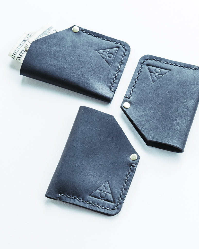 NEVA OPET LEATHER CARD SLEEVE