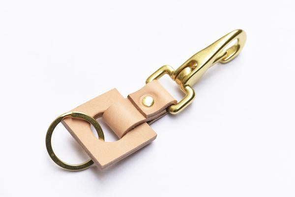 8.6.4. LEATHER KEYRING