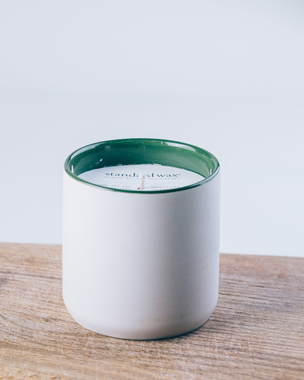 GREEN THUMB 10.5OZ CANDLE