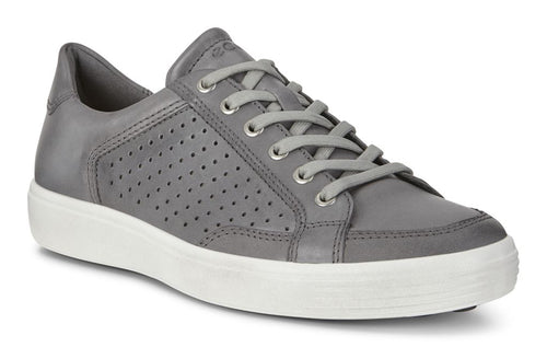 Ecco Men's Soft 7 Titanium