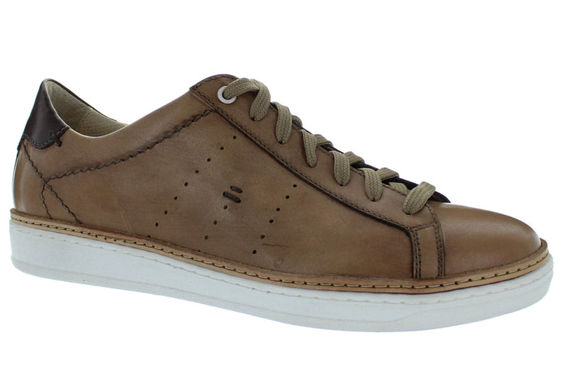 Lion Men's Shoes Brown