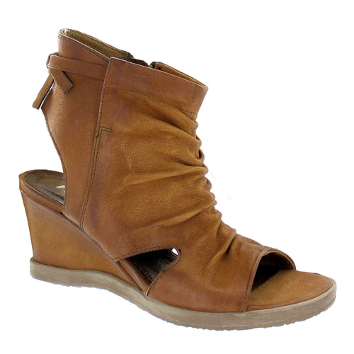 MJUS Wedge Boot