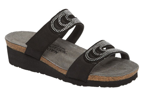 Naot Ainsley Sandal Black