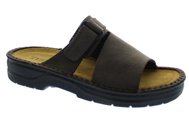 Naot Men's Canyon Sandal Brown