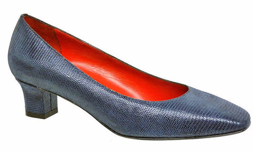 Amalfi Celyn Pump Navy
