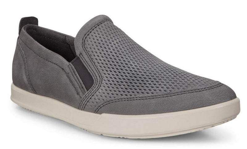 Ecco Men's Collin 2.0 Slip On Moonless
