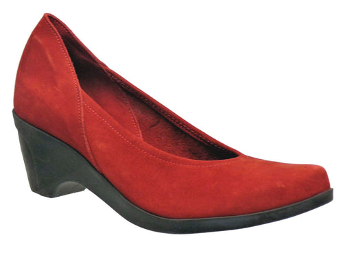 Arche Fioriz Pump Red