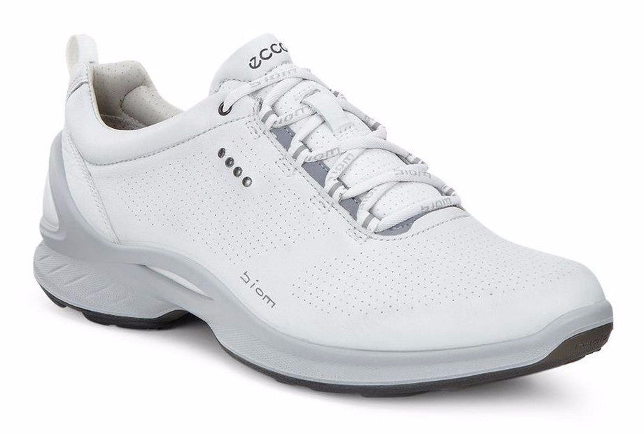 BIOM Fjuel Train White | Ecco