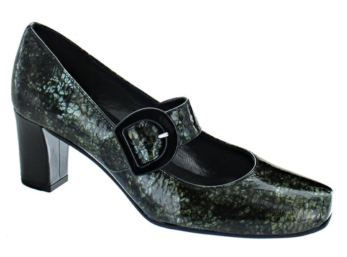 Roberto Capucci Mary-Jane Pump