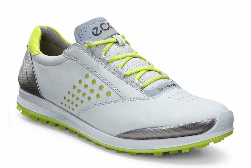 Ecco Women's Hybrid Golf Shoe White