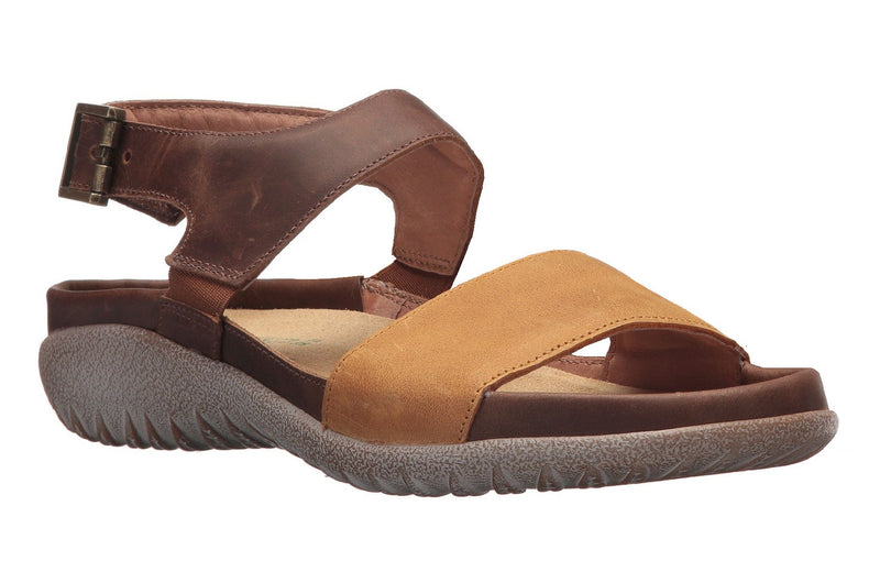 Naot Haki Sandal Brown