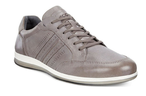 Ecco Hayden Lace Dark Clay