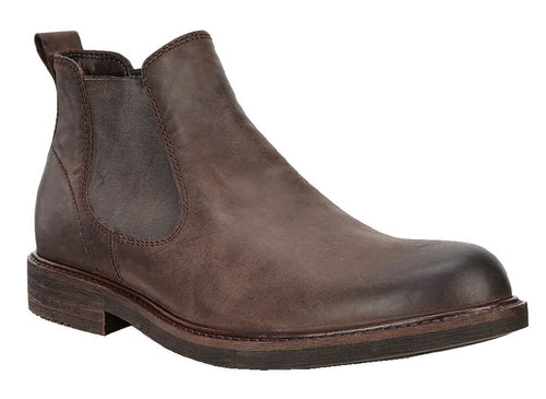 Ecco Men's Kenton Chelsea Boot Coffee