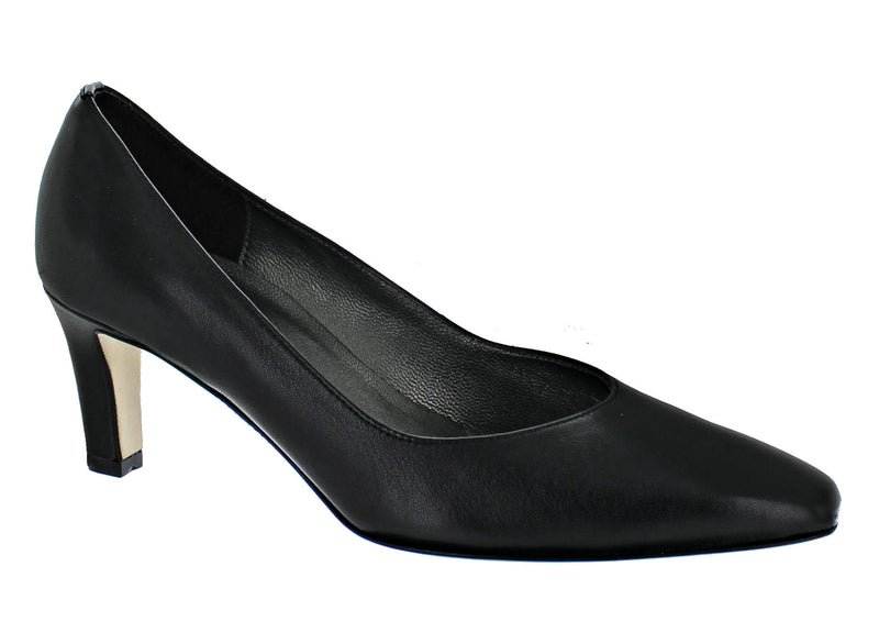 Roberto Capucci Mary Pump Black