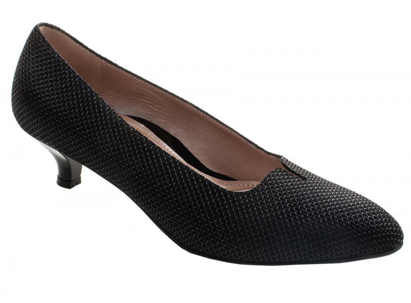 Beautifeel Mystique Pump Black