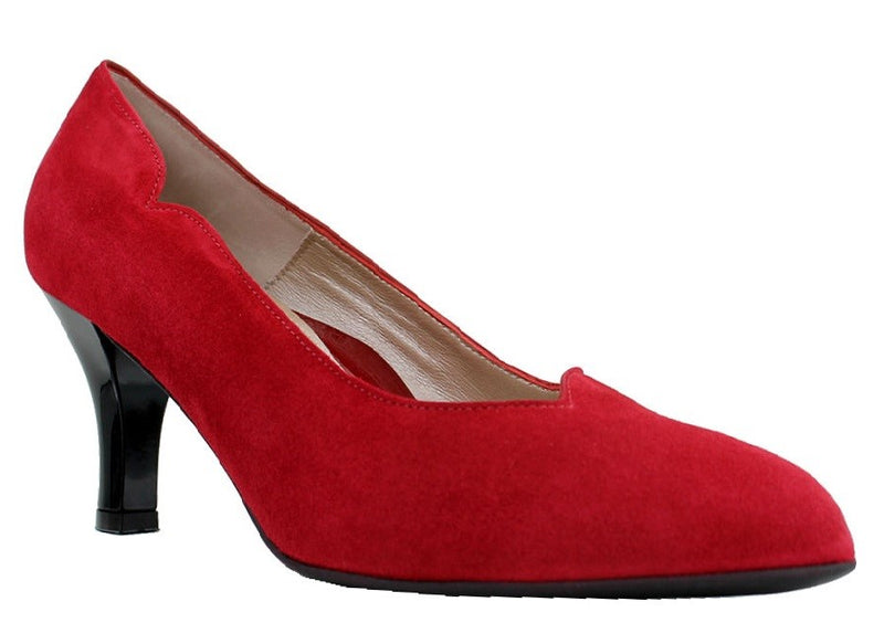BeautiFeel Passion Pump Red