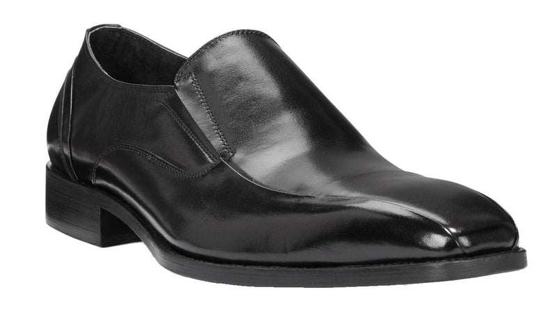 Kenneth Cole Plus One Black Loafer