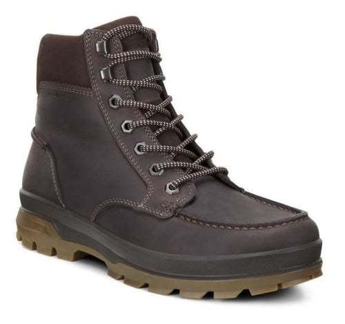 Ecco Rugged Track Mocha