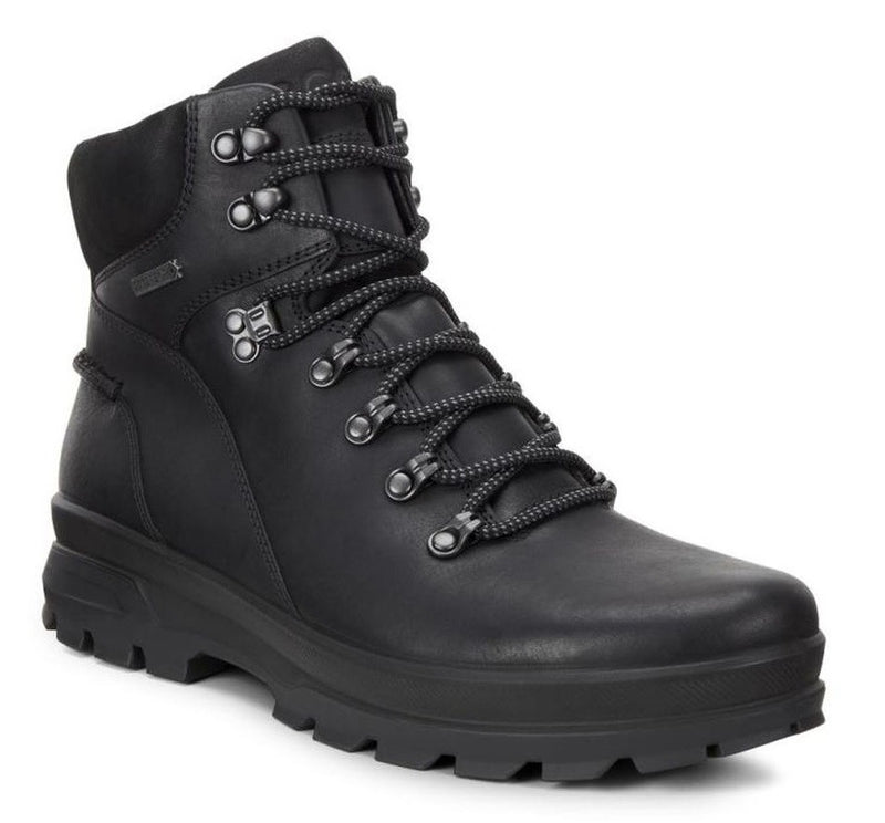 Ecco Rugged Track GTX Black