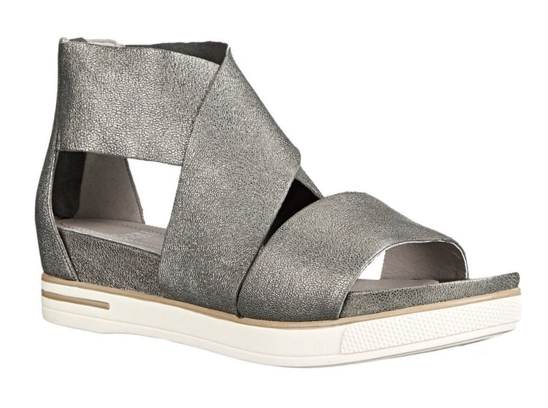 Eileen Fisher Sport-ML Pewter