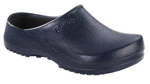 Super-Birki Clog Blue