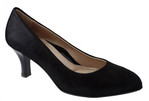 Beautifeel Topaz Pump Black