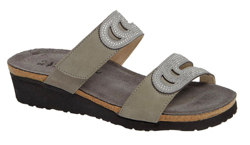 Naot Ainsley Sandal Grey