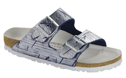 Birkenstock Arizona Rivet Ocean