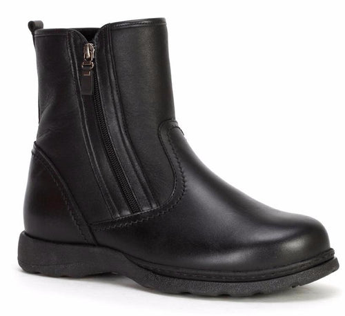 Pajar Men's Winter Boots Strike Black
