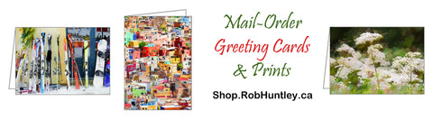 Rob Huntley Photography - Cards and Prints