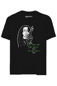 Bob Marley Half Sleeves T-Shirt