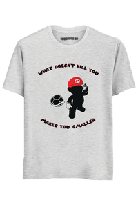 Mario Half Sleeves Unisex T-Shirt