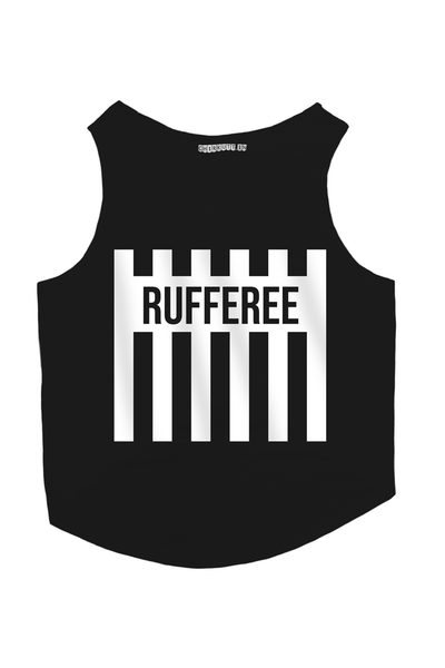RUFFEREE Dog T-Shirt