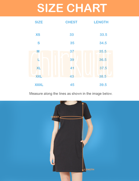Deadlift T-Shirt Dress