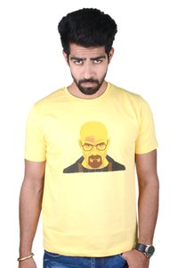 Breaking Bad – Walter White AKA Heisenberg T-Shirt