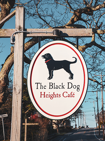 Falmouth Heights Cafe