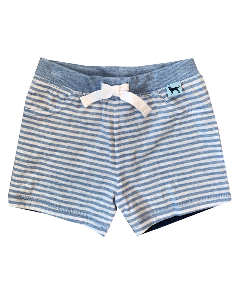 Lil Kids Beachfront Reversible Short