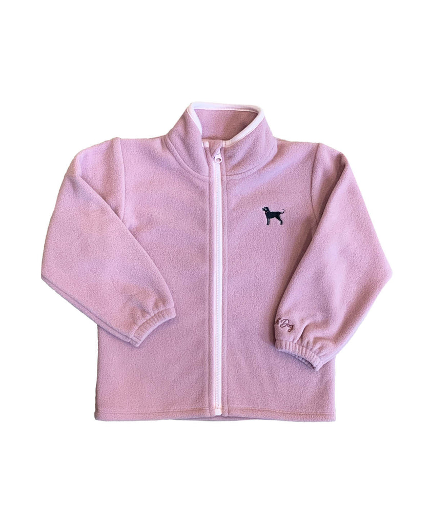 Lil Kids Offshore Fleece Full Zip